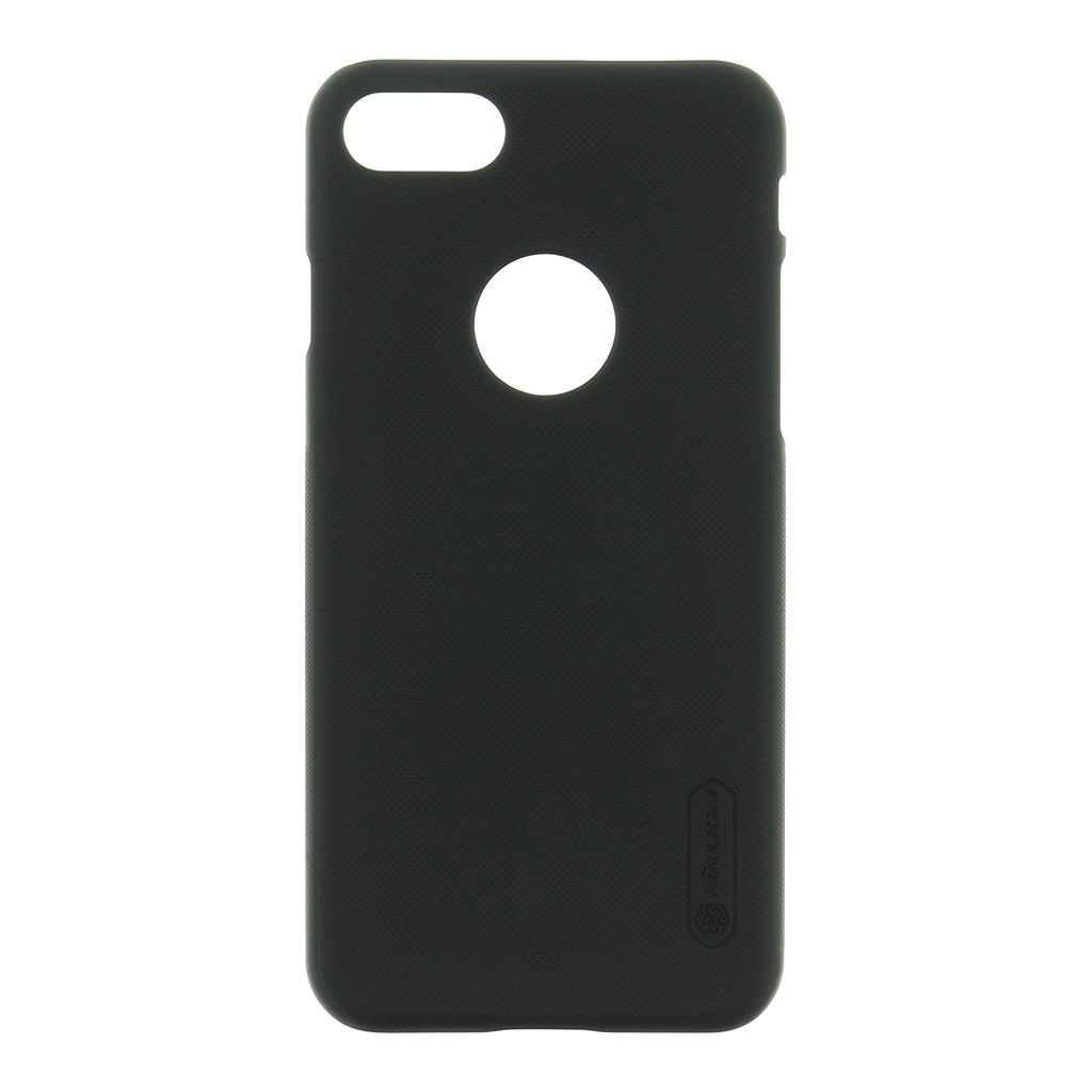 Zadní kryt Nillkin Super Frosted pro Apple iPhone 7 Black
