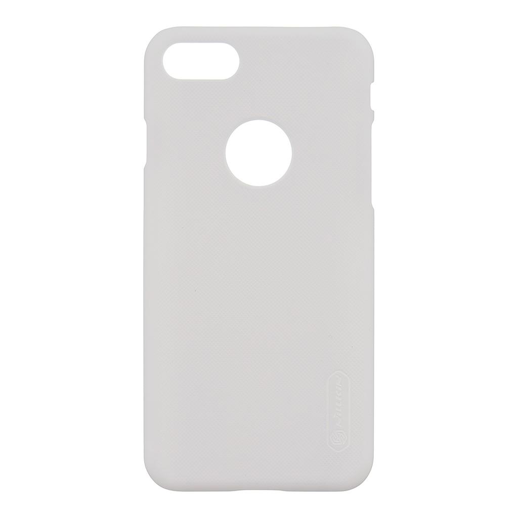 Zadní kryt Nillkin Super Frosted pro Apple iPhone 7 White
