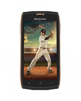 Mobilní telefon iGET Blackview GBV7000 Gold