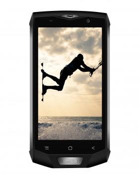 Mobilní telefon iGET Blackview GBV8000 Pro Titan