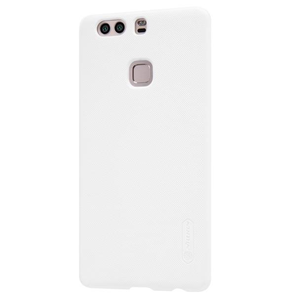 Zadní kryt Nillkin Super Frosted pro Huawei P9 Plus White