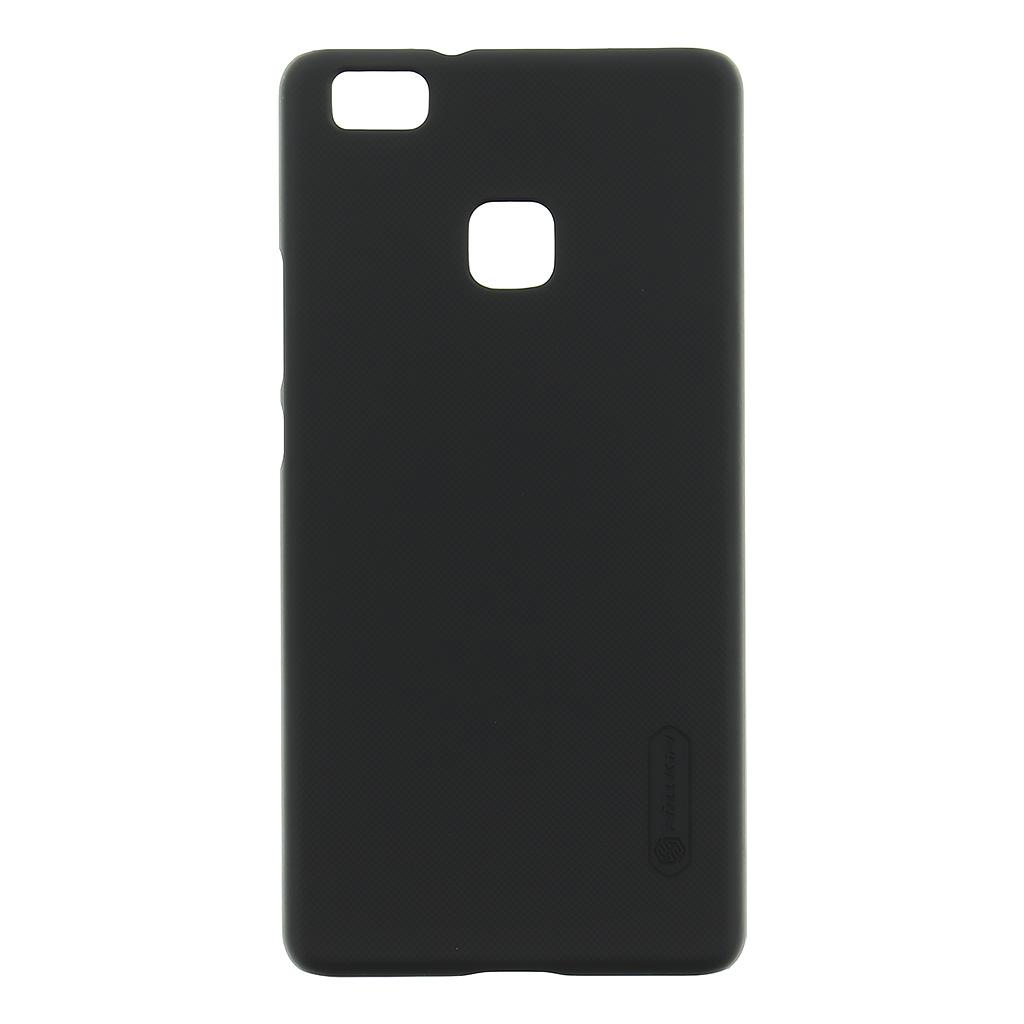 Zadní kryt Nillkin Super Frosted pro Huawei P9 Lite Black