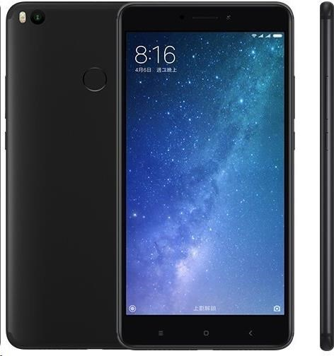 Xiaomi Mi Max 2 Global 64GB Black