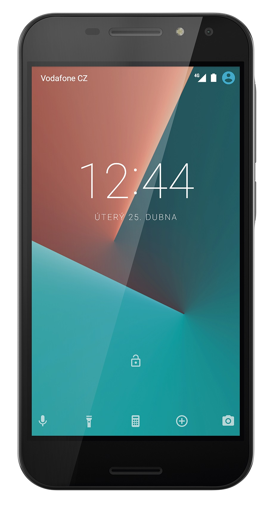 Vodafone Smart N8 Graphite