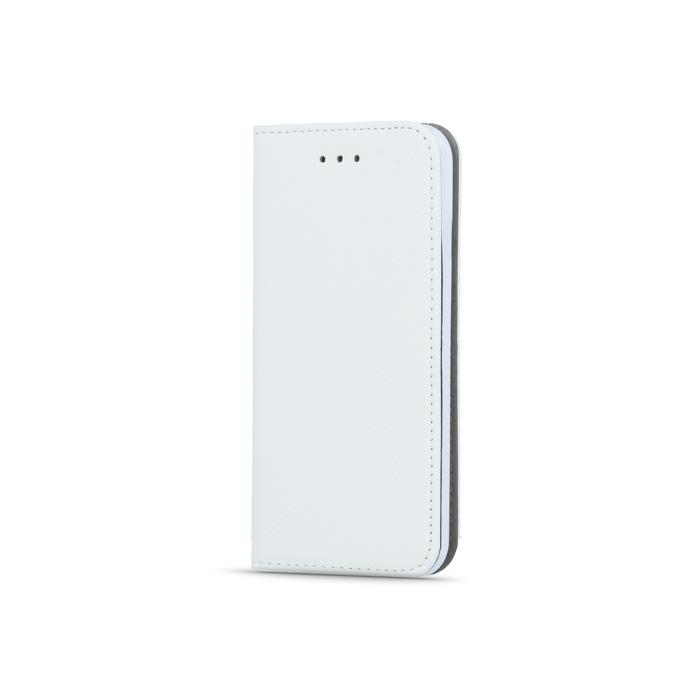 Smart Magnet flipové pouzdro Huawei P10 Lite white