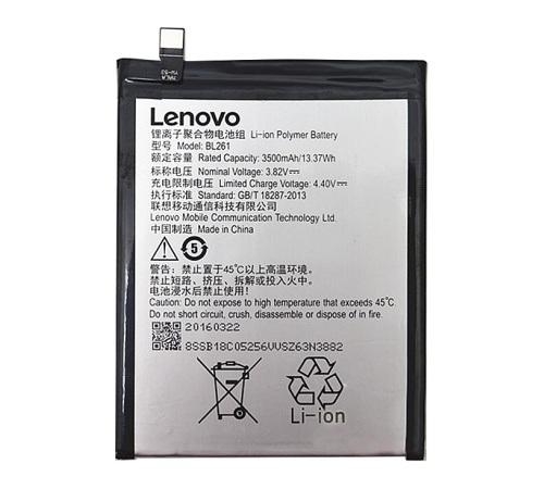 Baterie Lenovo BL261 3500 mAh Li-Pol (BULK)