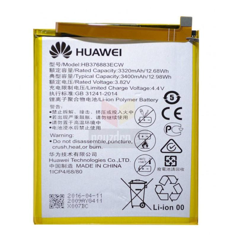 Baterie Huawei HB376883ECW 3400mAh Li-Pol bulk