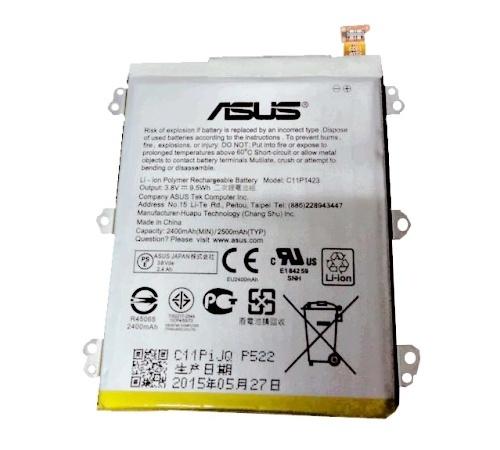 Baterie ASUS C11P1423 2500mAh Li-Pol (BULK)