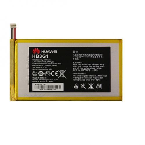Baterie Huawei HB3G1 4100mAh Li-Pol (Bulk)