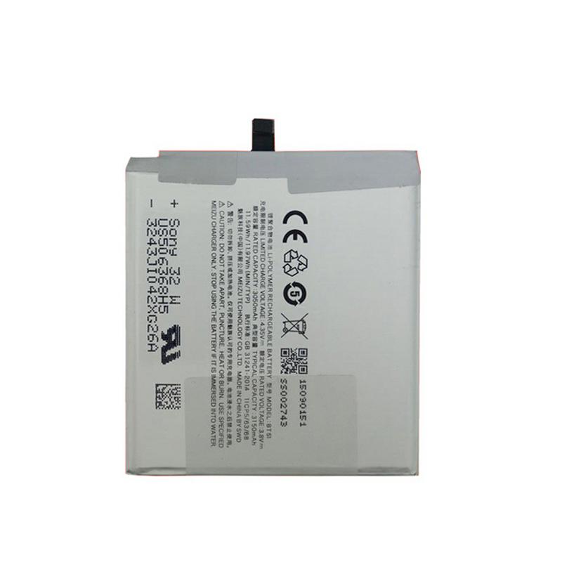 Baterie Meizu BT51 3050mAh Li-Pol (Bulk)