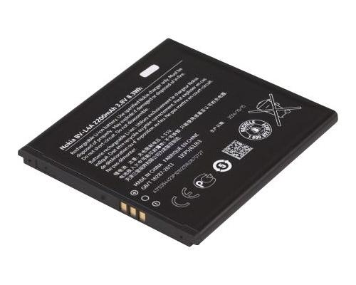 Baterie Nokia BV-L4A Li-Pol 2200mAh (BULK) Lumia 830