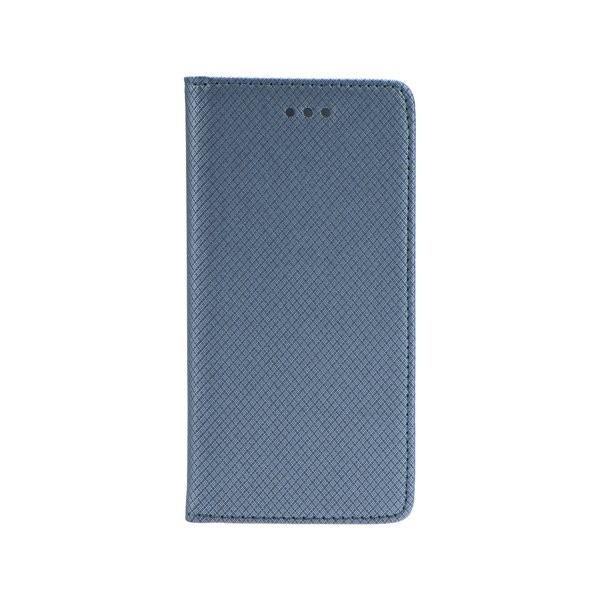 Smart Magnet flipové pouzdro SAMSUNG Galaxy J7 2016 grey