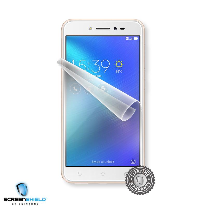 Ochranná folie Screenshield™ na displej ASUS Zenfone ZB501KL