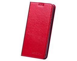 RedPoint Book Slim pouzdro Samsung Galaxy A5 2017 red