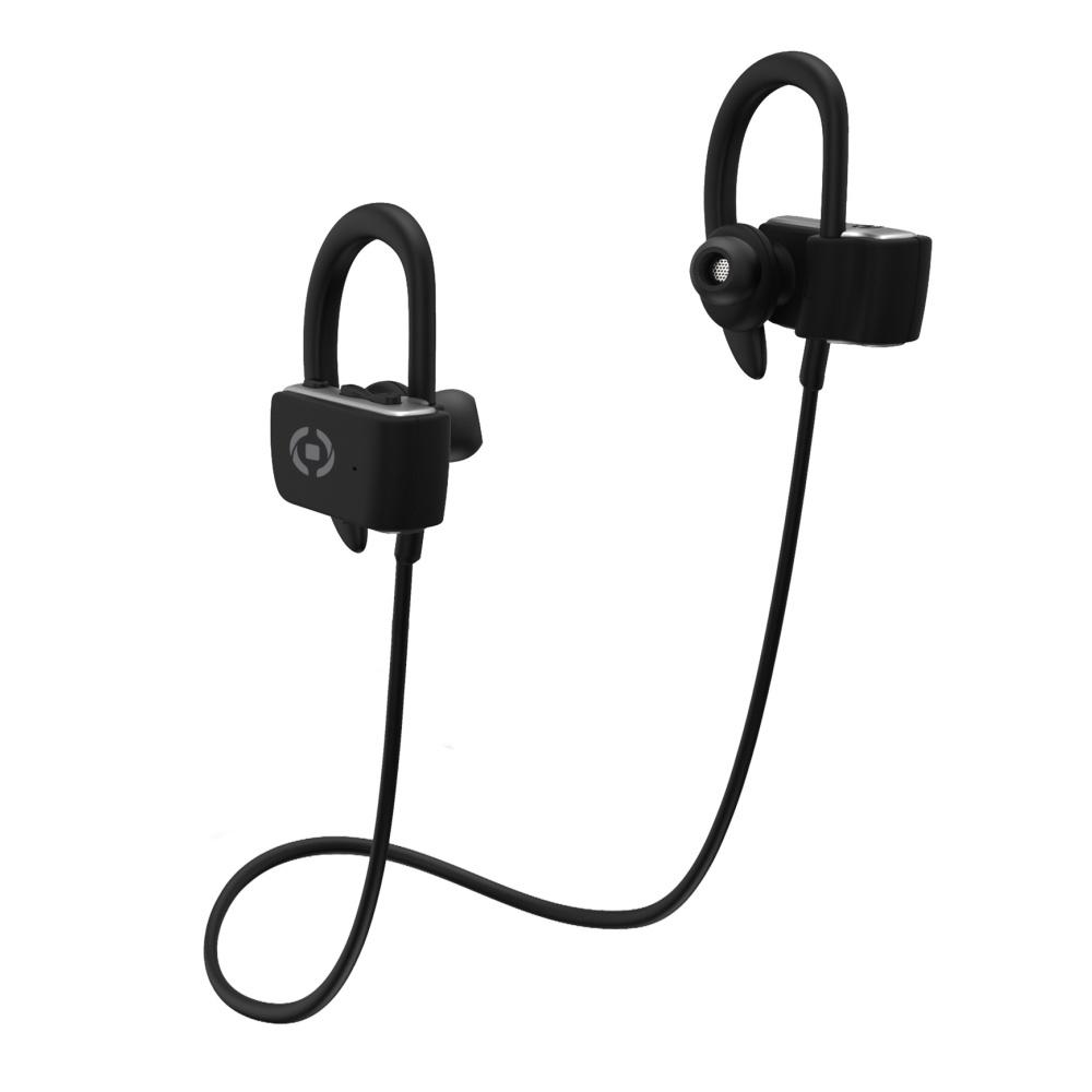 Sportovní sluchátka CELLY BHSPORTPRO Bluetooth black