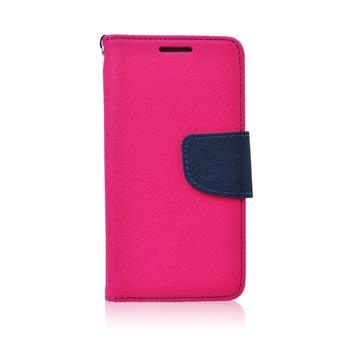 Fancy Diary flipové pouzdro HUAWEI P8 pink/navy