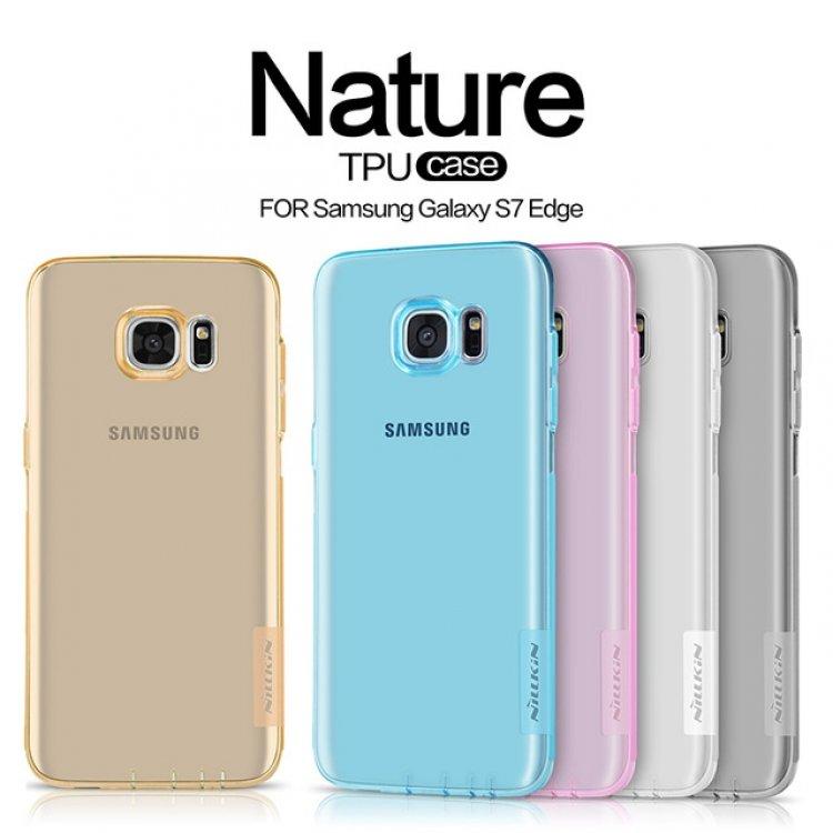 Zadní kryt Nillkin Super Frosted pro Samsung Galaxy Note 8 Rose Gold