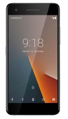 Mobilní telefon Vodafone Smart V8 Cool Metal