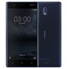 Mobilní telefon Nokia 3 Blue