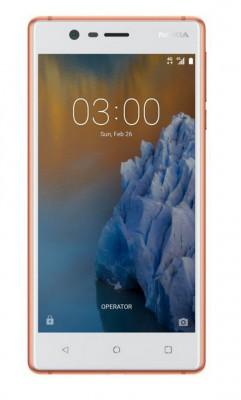 Mobilní telefon Nokia 3 Copper