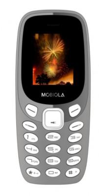 Mobilní telefon Mobiola MB3000 grey