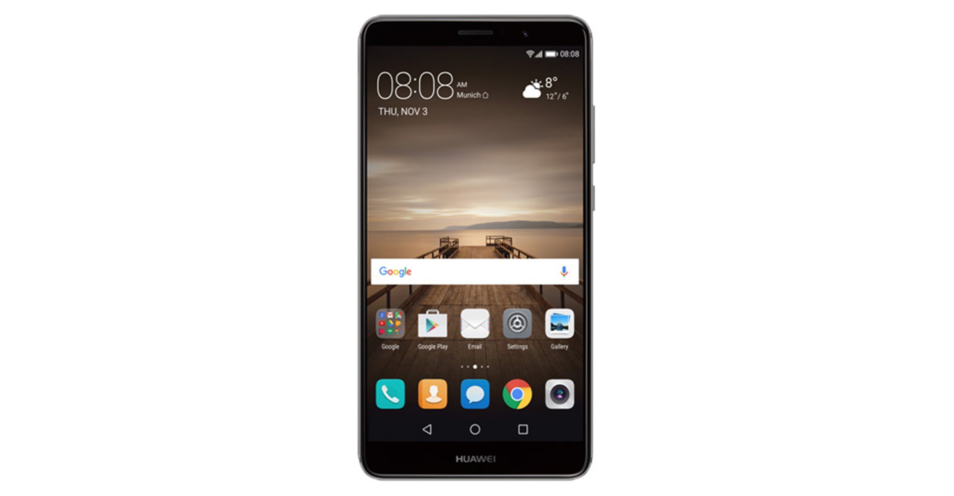 Huawei Mate 9 Space Gray