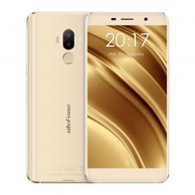 Mobilní telefon UleFone S8 Pro gold