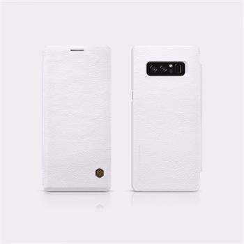 Nillkin Qin Book flipové pouzdro Samsung Galaxy Note 8 white