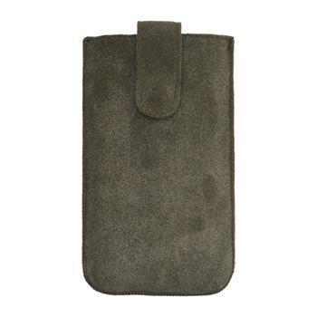 REDANT RIVA kožené pouzdro SAMSUNG GALAXY NOTE 4/A7/ LENOVO A7000 brown