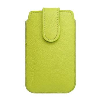 REDANT POCKET pouzdro SAMSUNG GALAXY S4/CORE PRIME/J1 lime
