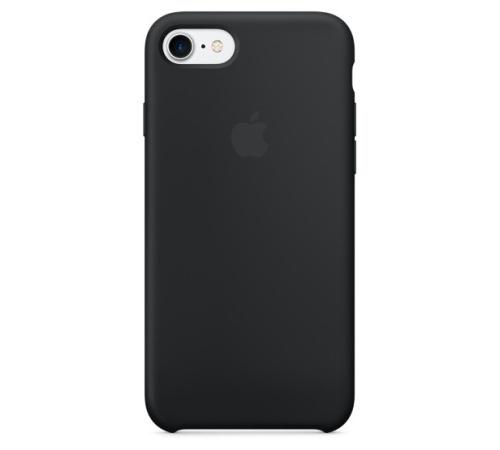 Originální kryt Apple pro iPhone 7, černá