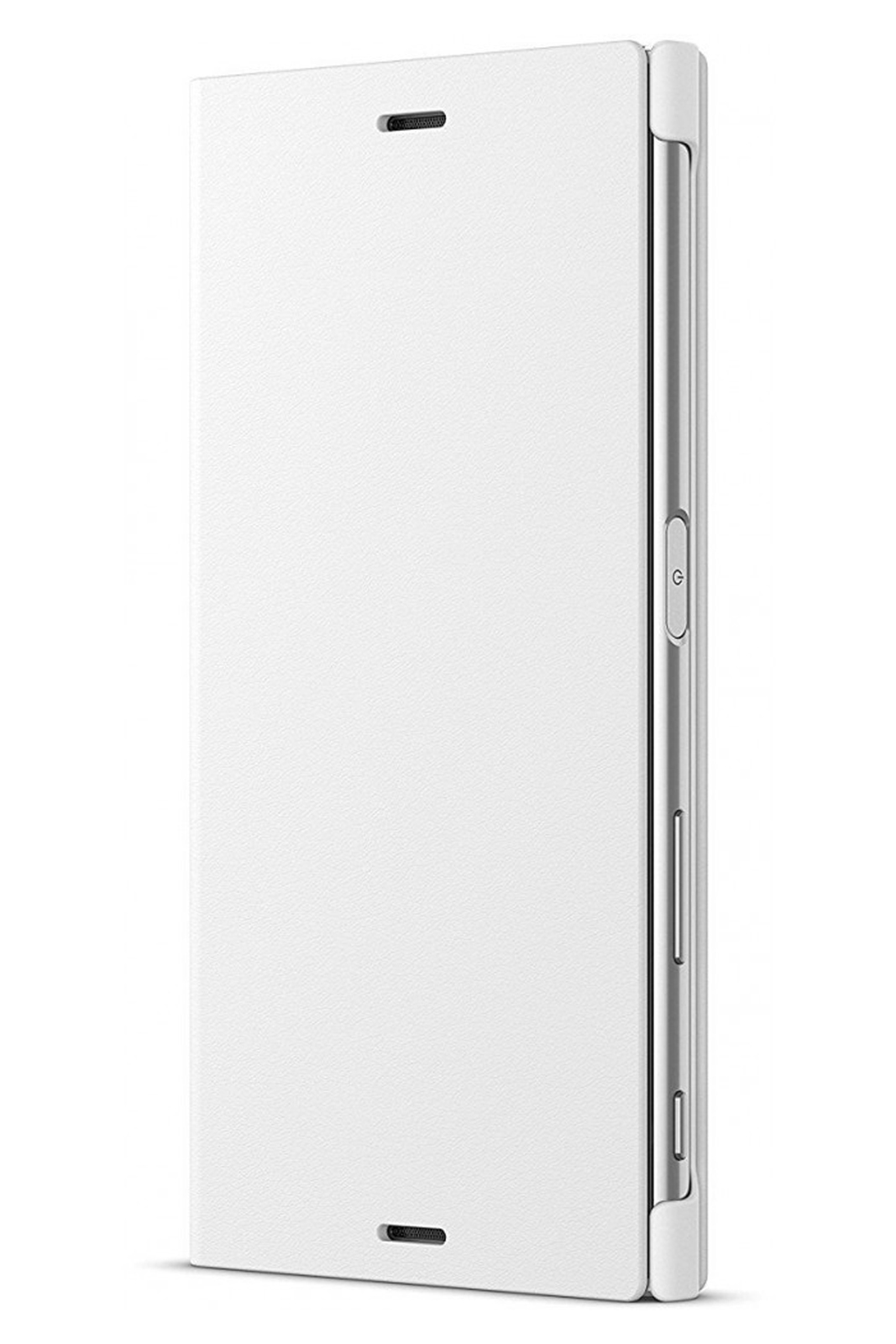 Sony Style Cover Flip SCSF10 Sony Xperia XZ white