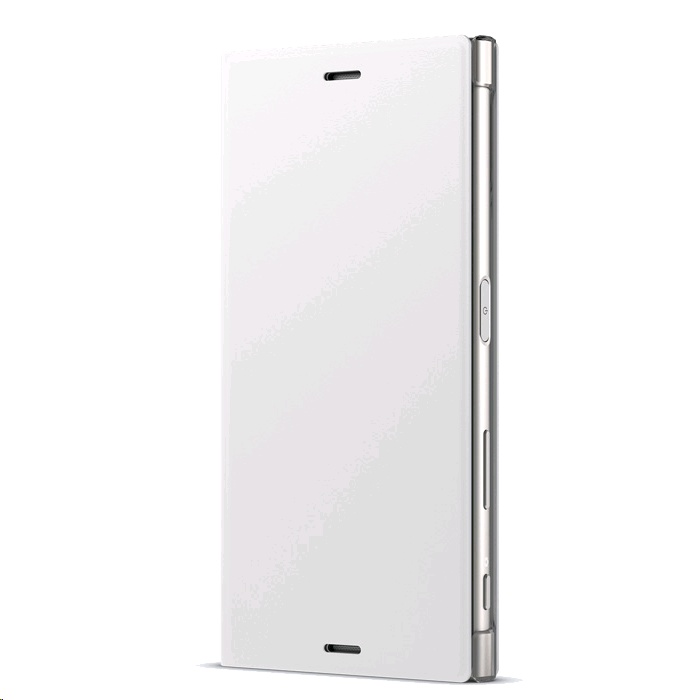 Sony Style Cover Flip SCSG20 SONY Xperia XZs white