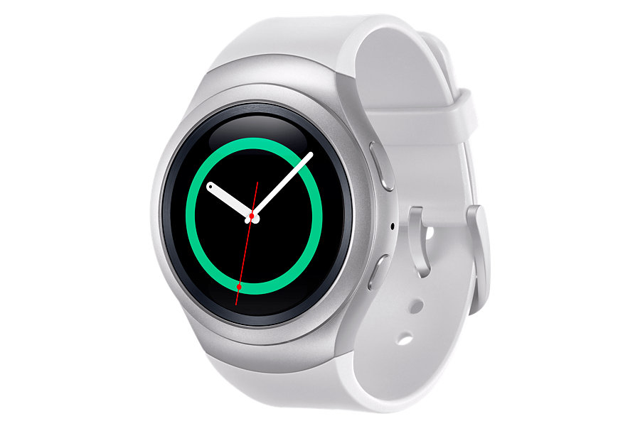 Samsung Gear 2 SmartWatch White (EU Blister)