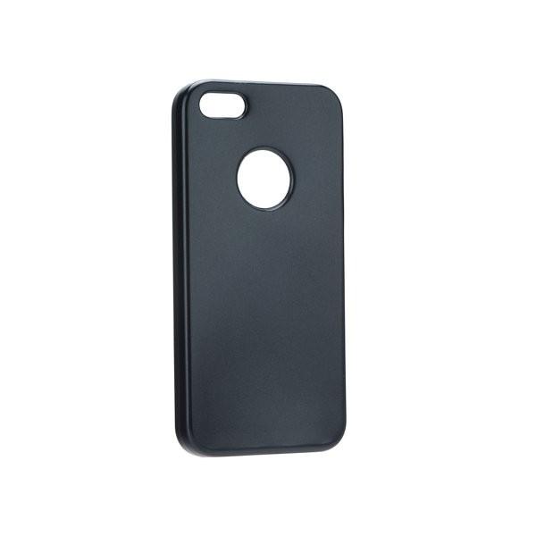 Jelly Case Flash MAT pro Samsung S5 mini, black