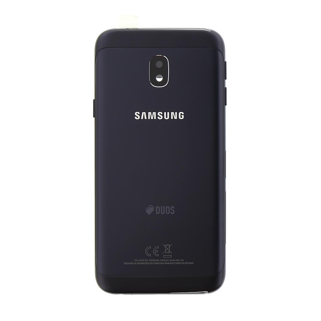 Kryt baterie GH82-14891A Samsung Galaxy J3 2017 black