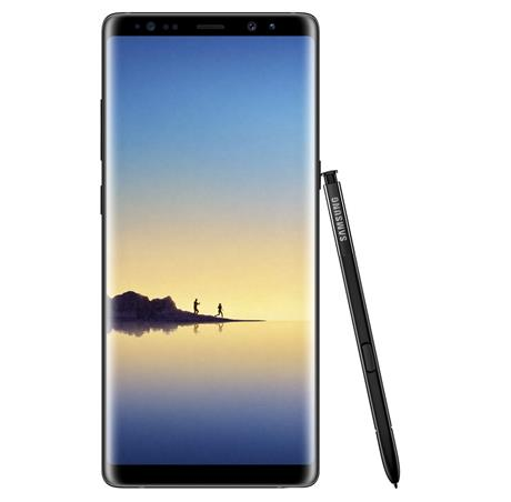 Samsung Galaxy Note 8 SM-N950 Black
