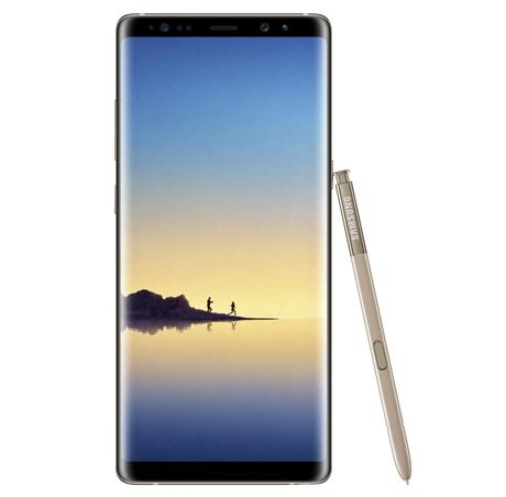 Samsung Galaxy Note 8 SM-N950 Gold