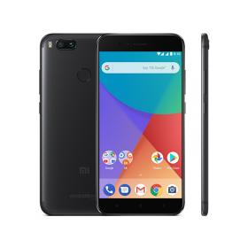 Xiaomi Mi A1 4GB/64GB Global Version v černé barvě