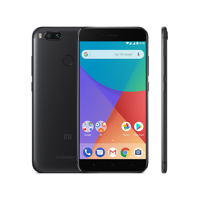 Xiaomi Mi A1 4GB/64GB Global Version Black