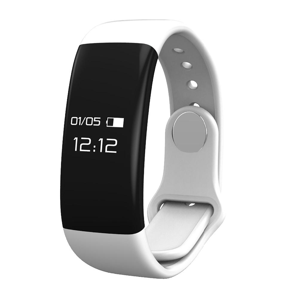 CUBE1 Smart band H30 White