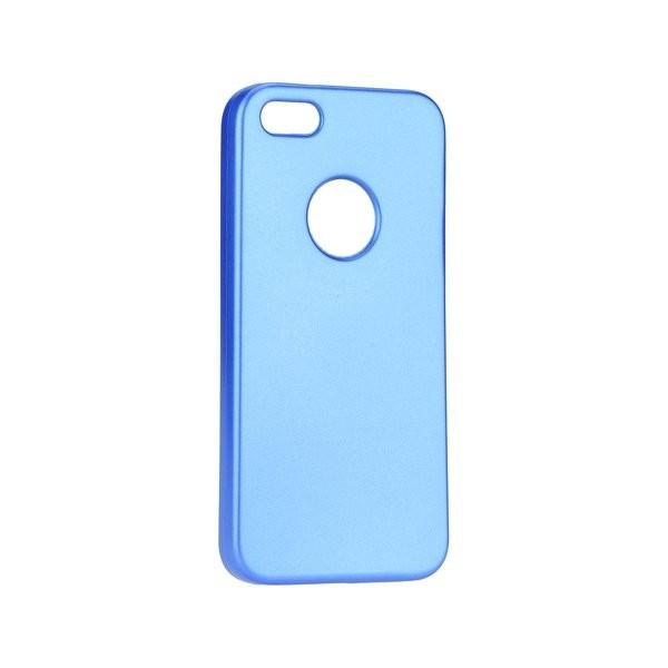 Jelly Case Flash MAT pro Samsung Galaxy A5 2017, blue