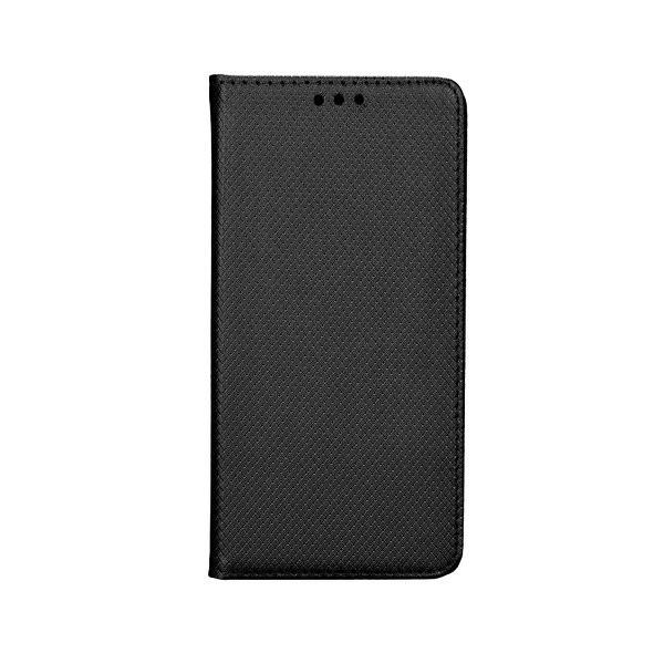 Smart Magnet flipové pouzdro Lenovo Moto G4 black