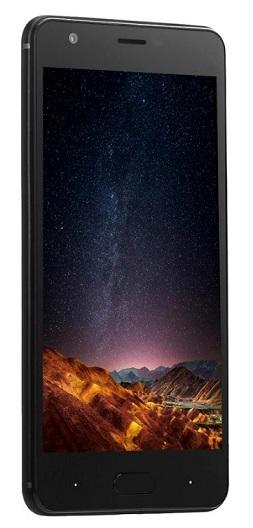 Doogee X20 Dual SIM Black