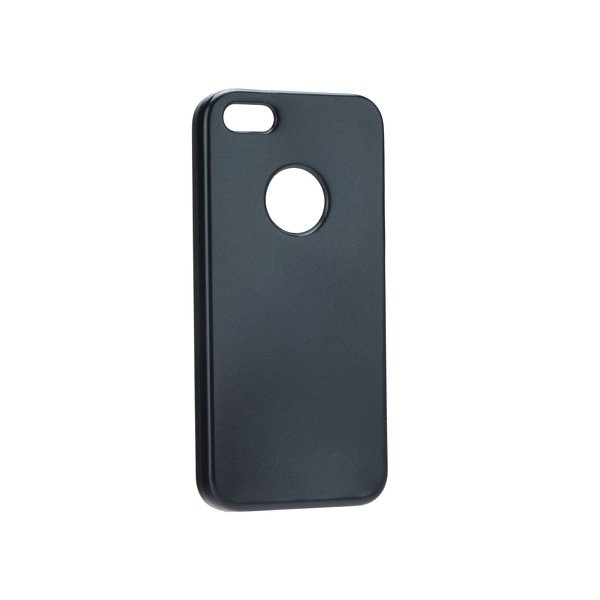 Jelly Case Flash Mat pro HUAWEI P8 Lite, black