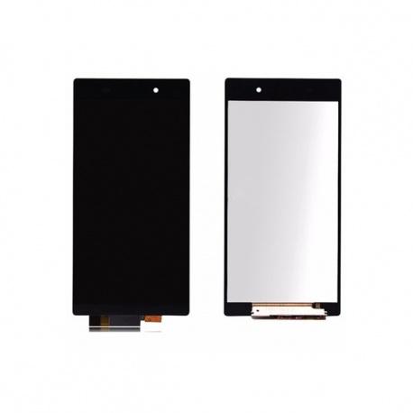 LCD displej + dotyková plocha Sony Xperia Z1 Black