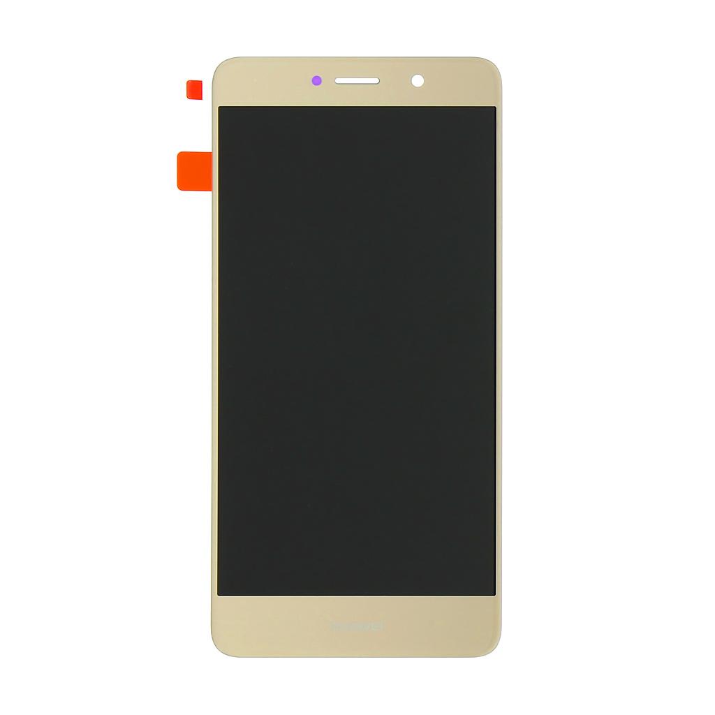 LCD displej + dotyková deska Huawei Y7 Gold