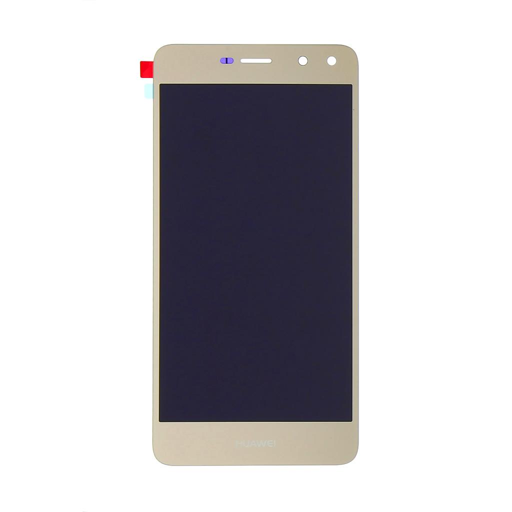 LCD displej + dotyková deska Huawei Y6 Gold