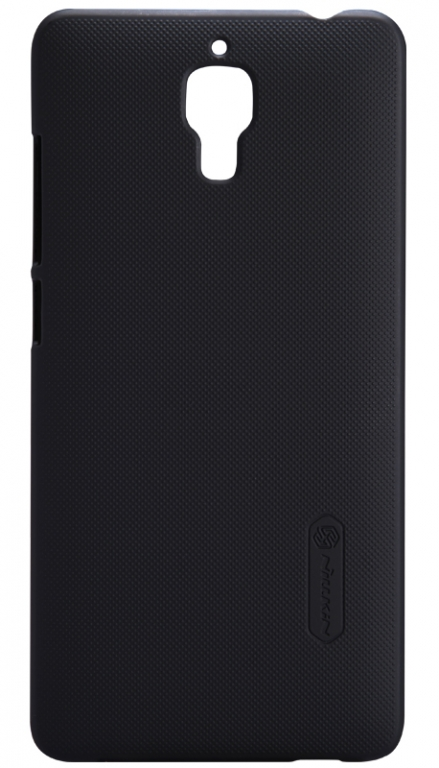 Nillkin Super Frosted zadní kryt + fólie pro Asus Zenfone 4 Selfie Pro ZD552KL Black