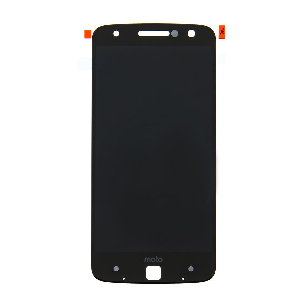 LCD + dotyková deska Lenovo Moto Z Black